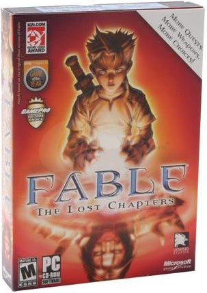Fable: The Lost Chapters [PC Game]