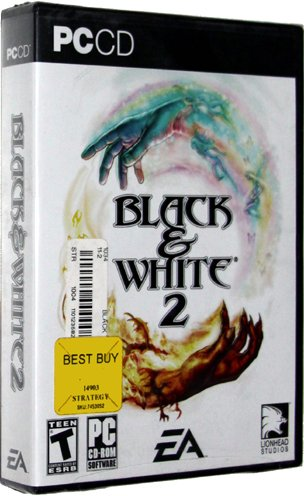 Black & White 2 [PC Game]