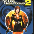 No One Lives Forever 2: A Spy In H.A.R.M.'s Way [PC Game]