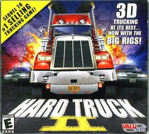 Hard Truck II [PC Game]