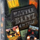 Battle Blitz 4 in 1 Pack [PC Game]