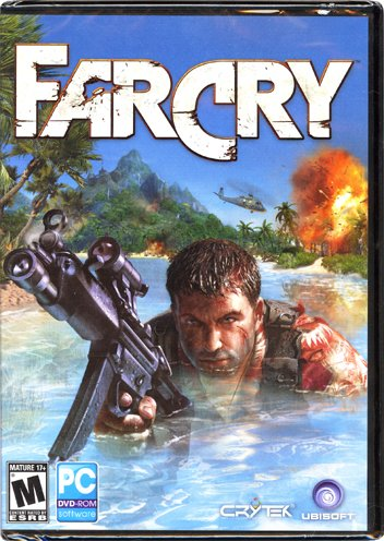 Far Cry [DVD-ROM] [PC Game]