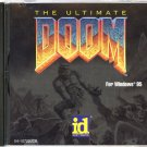 Ultimate Doom [PC Game]