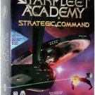 Star Trek: Starfleet Academy - Strategic Command [PC Game]