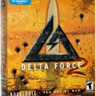 Delta Force 2 [Classics] [PC Game]