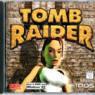 Tomb Raider [PC Game]