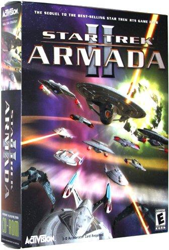 Star Trek: Armada II [PC Game]
