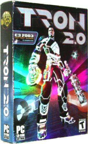 TRON 2.0 [PC Game]