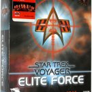 Star Trek: Voyager Elite Force [PC Game]