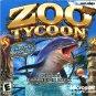 Zoo Tycoon: Marine Mania [PC Game]