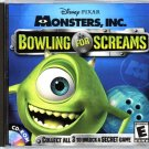 Monsters, Inc.: Bowling for Screams [Hybrid PC/Mac Game]