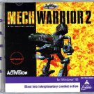 MechWarrior 2 [Jewel Case] [PC Game]