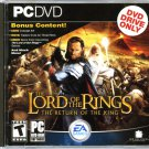 The Lord of the Rings: The Return of the King [DVD-ROM] [PC Game]