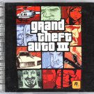Grand Theft Auto III [PC Game]