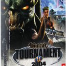 Unreal Tournament 2004 [PC Game]