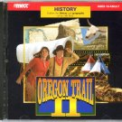 The Oregon Trail II [Hybrid PC/Mac Game]