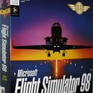 Microsoft Flight Simulator 98 [PC Game]