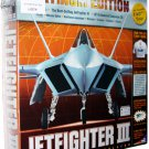 JetFighter III Platinum [PC Game]
