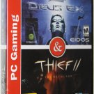 Deus Ex [PC Game]