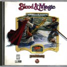 Advanced Dungeons & Dragons: Blood & Magic [PC Game]