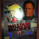 William Shatner's TekWar [PC Game]