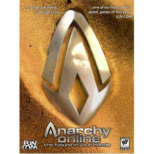 Anarchy Online [PC Game]