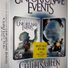 Lemony Snicket's A Series of Unfortunate Events [PC Game]