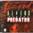 Aliens Versus Predator [PC Game]