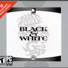 Black & White Deluxe [PC Game]