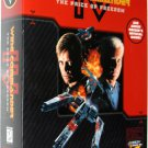 Wing Commander IV: The Price of Freedom [PC Game]