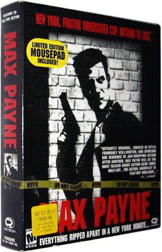 Max Payne [PC Game]