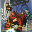 Where in the World Is Carmen Sandiego? [Hybrid PC/Mac Game]