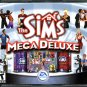 The Sims: Mega Deluxe Edition [PC Game]