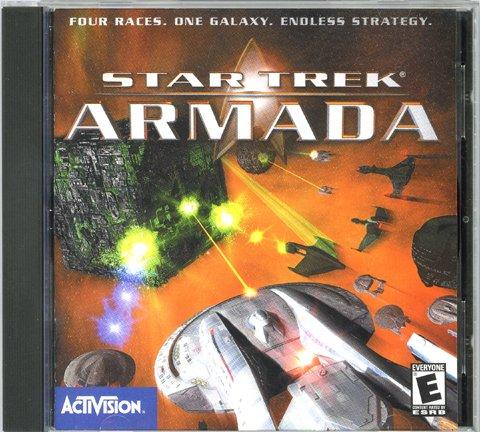 Star Trek: Armada [PC Game]
