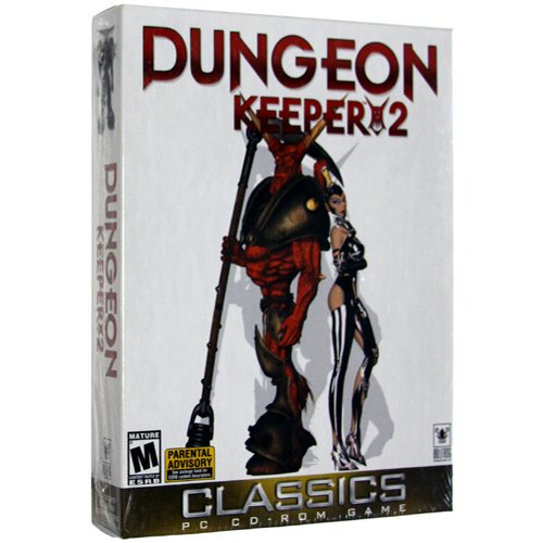 Dungeon Keeper 2 [Classics] [PC Game]