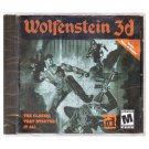 Wolfenstein 3D [Jewel Case] [PC Game]