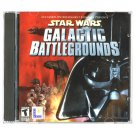 Star Wars: Galactic Battlegrounds [PC Game]
