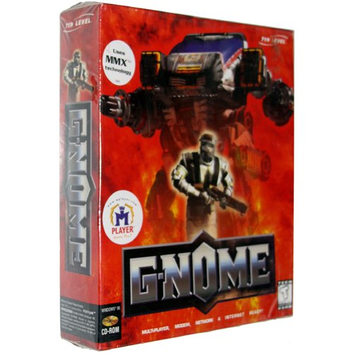 G-Nome [PC Game]