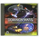 Star Trek: Deep Space Nine - Dominion Wars [PC Game]