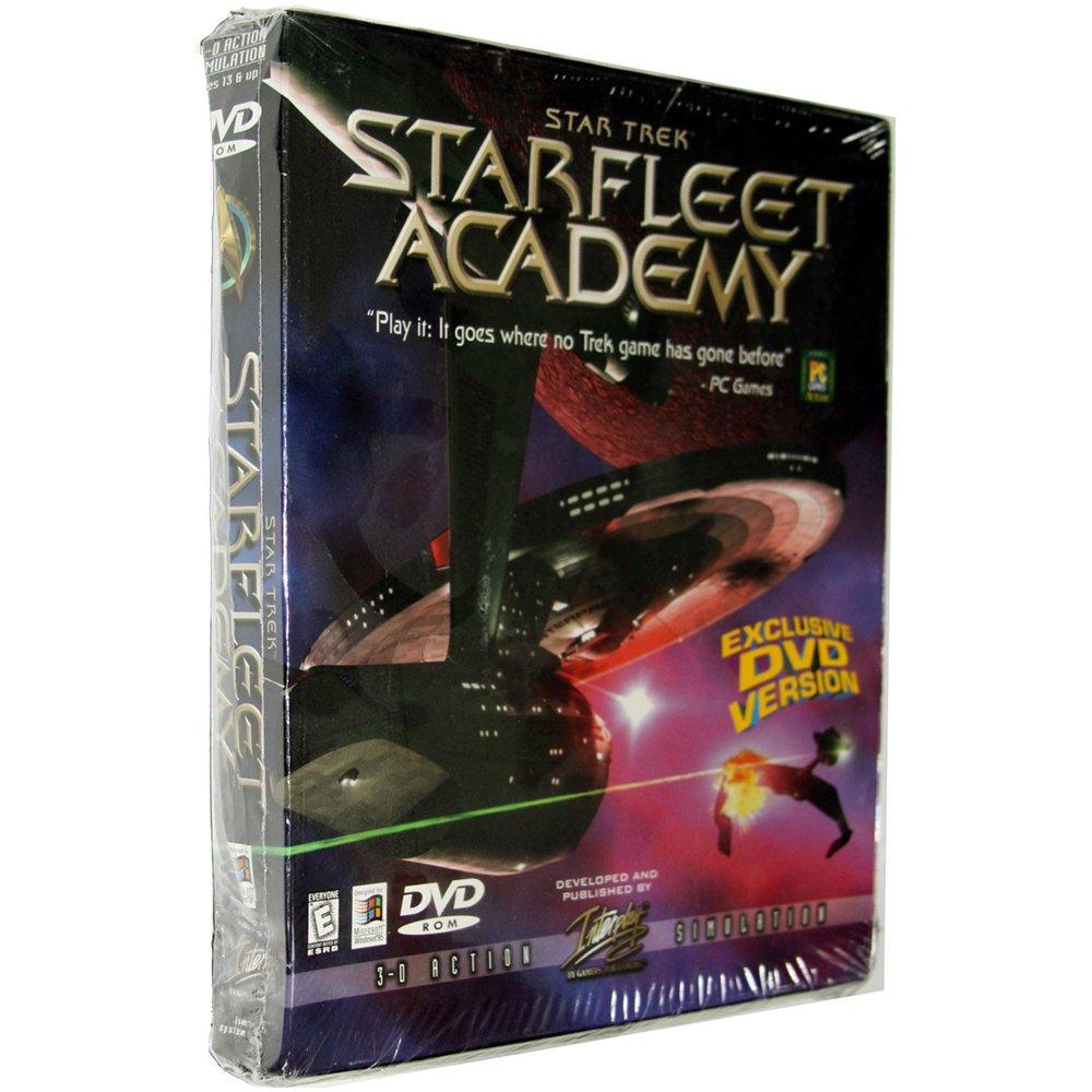 Star Trek: Starfleet Academy [DVD-ROM] [PC Game]