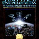 Star Trek: Encyclopedia [Hybrid PC/Mac Game]