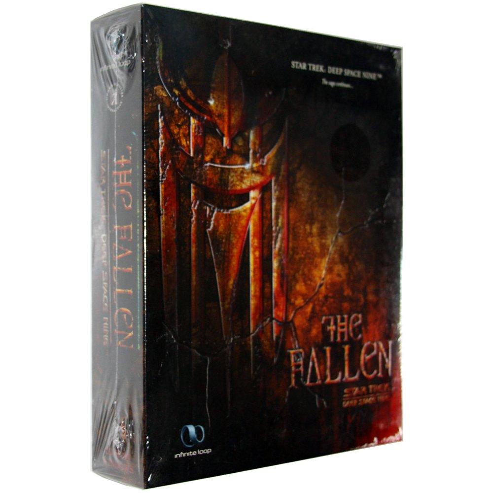 Star Trek: Deep Space Nine - The Fallen  [PC Game]