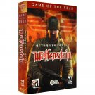 Return to Castle Wolfenstein: Game of the Year [PC Game]
