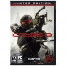 Crysis 3: Hunter Edition [PC Game]