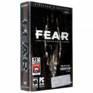 F.E.A.R.: First Encounter Assault Recon - Director's Edition DVD [PC Game]