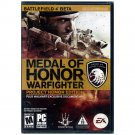 Medal of Honor: Warfighter - Project Honor Edition [PC Game]