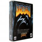 DOOM: Collector's Edition [2004] [PC Game]