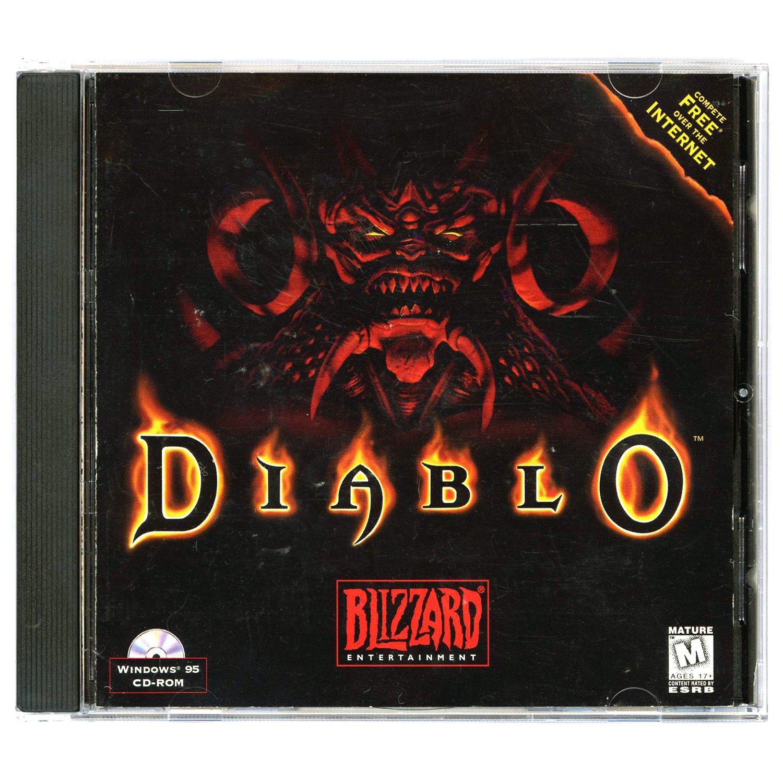 Diablo [PC Game]