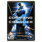 Command & Conquer 4: Tiberian Twilight [PC Game]