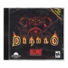 Diablo [Hybrid PC/Mac Game]